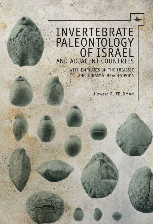 Invertebrate Paleontology of Israel and Adjacent Countries