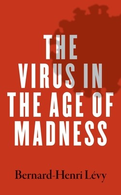 The Virus in the Age of Madness book cover