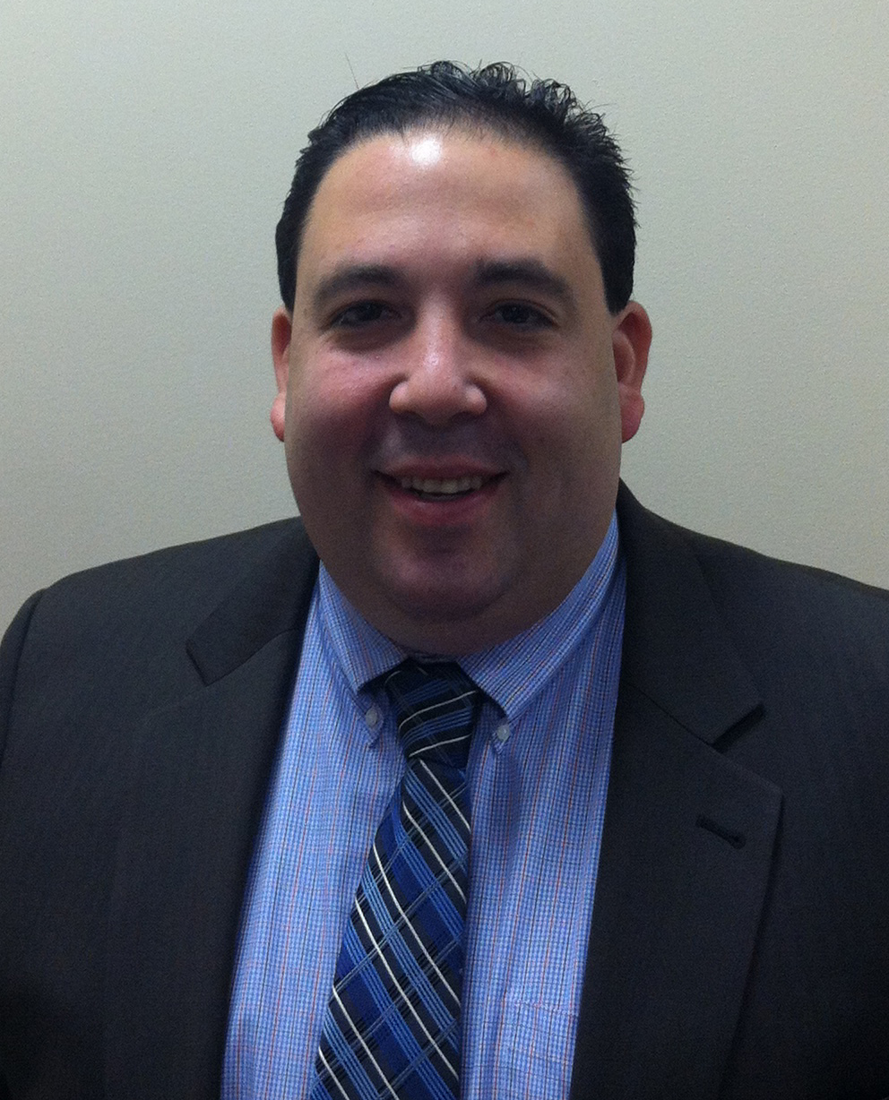 Matthew Bonilla has been appointed appointed vice-president of student administrative services for Touro College and University System