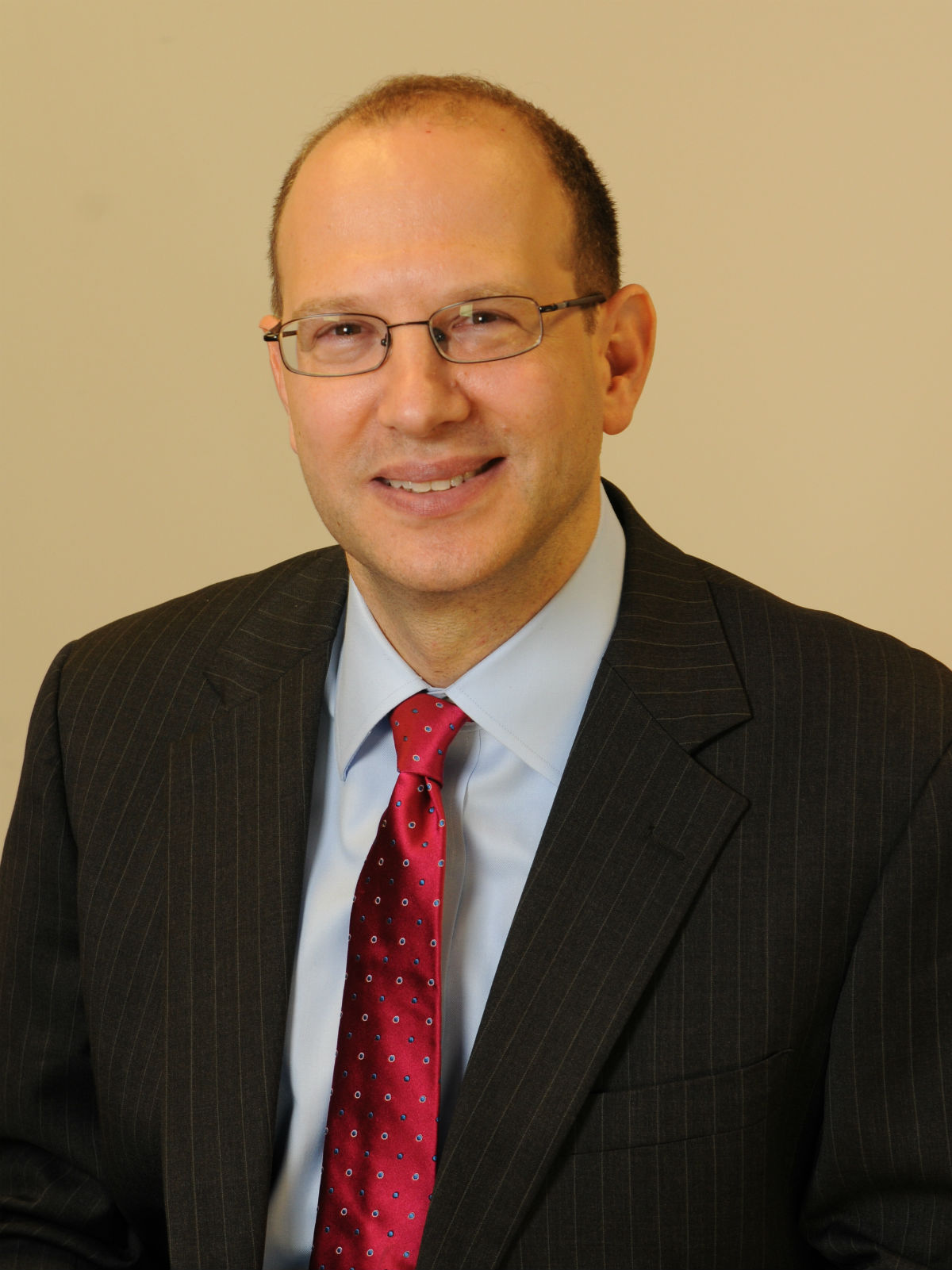 Rodger Citron will serve as Associate Dean for Academic Affairs at the Touro Law Center